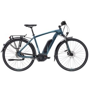 Alboin 1000 Alfine 8 Electric Bike
