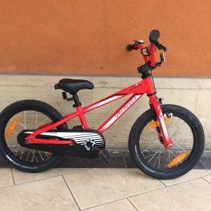 Specialized Hotrock 16